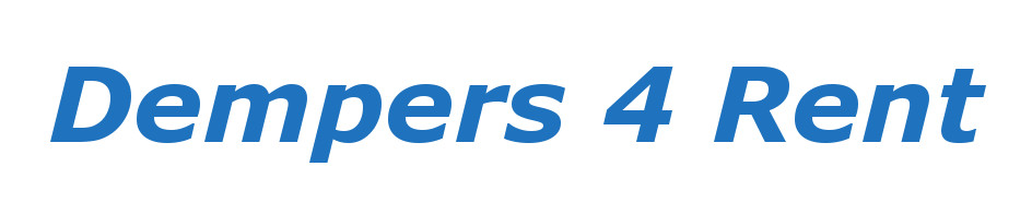 Dempers 4 Rent Logo